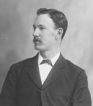 Dr George A Pirie (1863-1929)